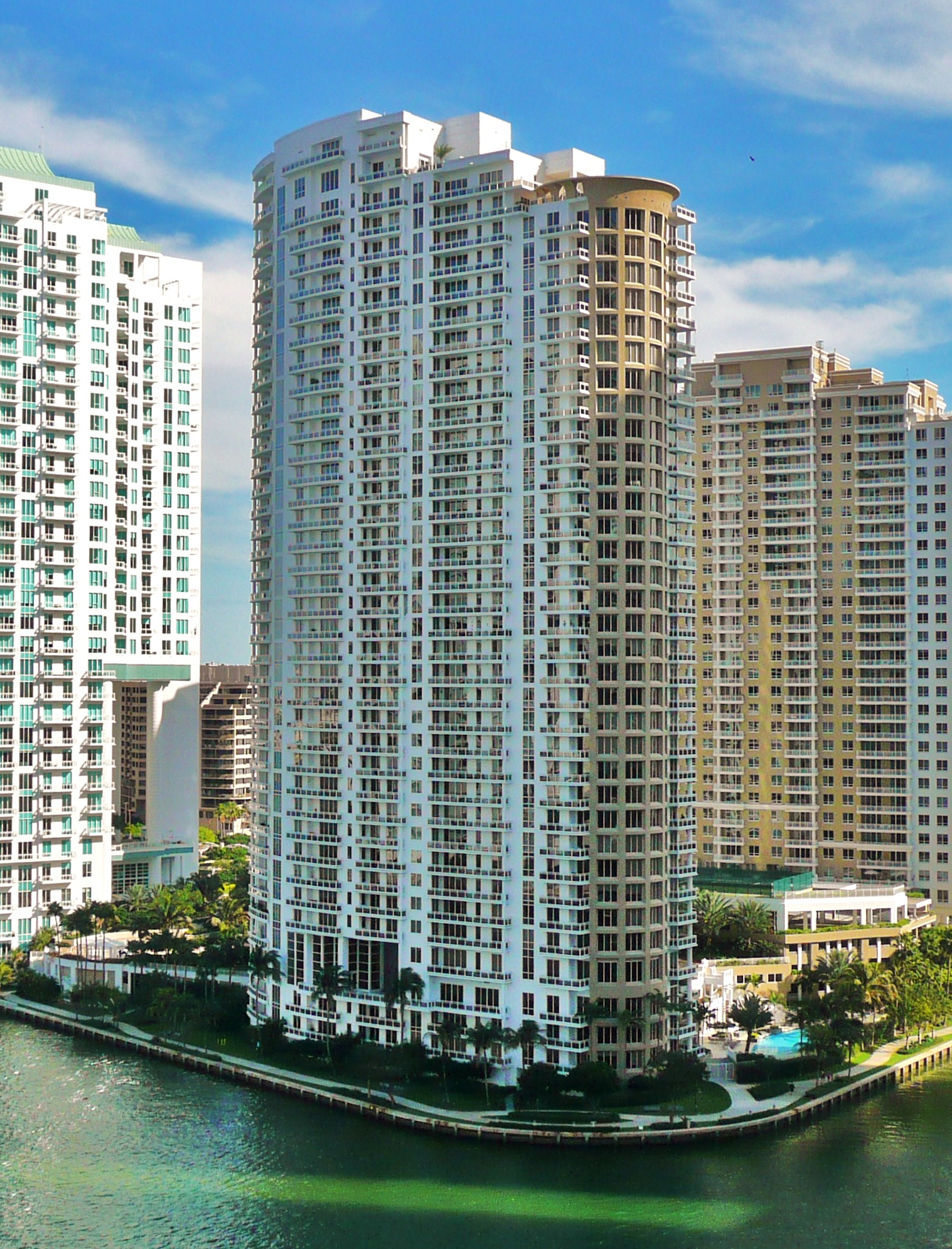 Risks And Rewards Miami Dade County S Condo Market