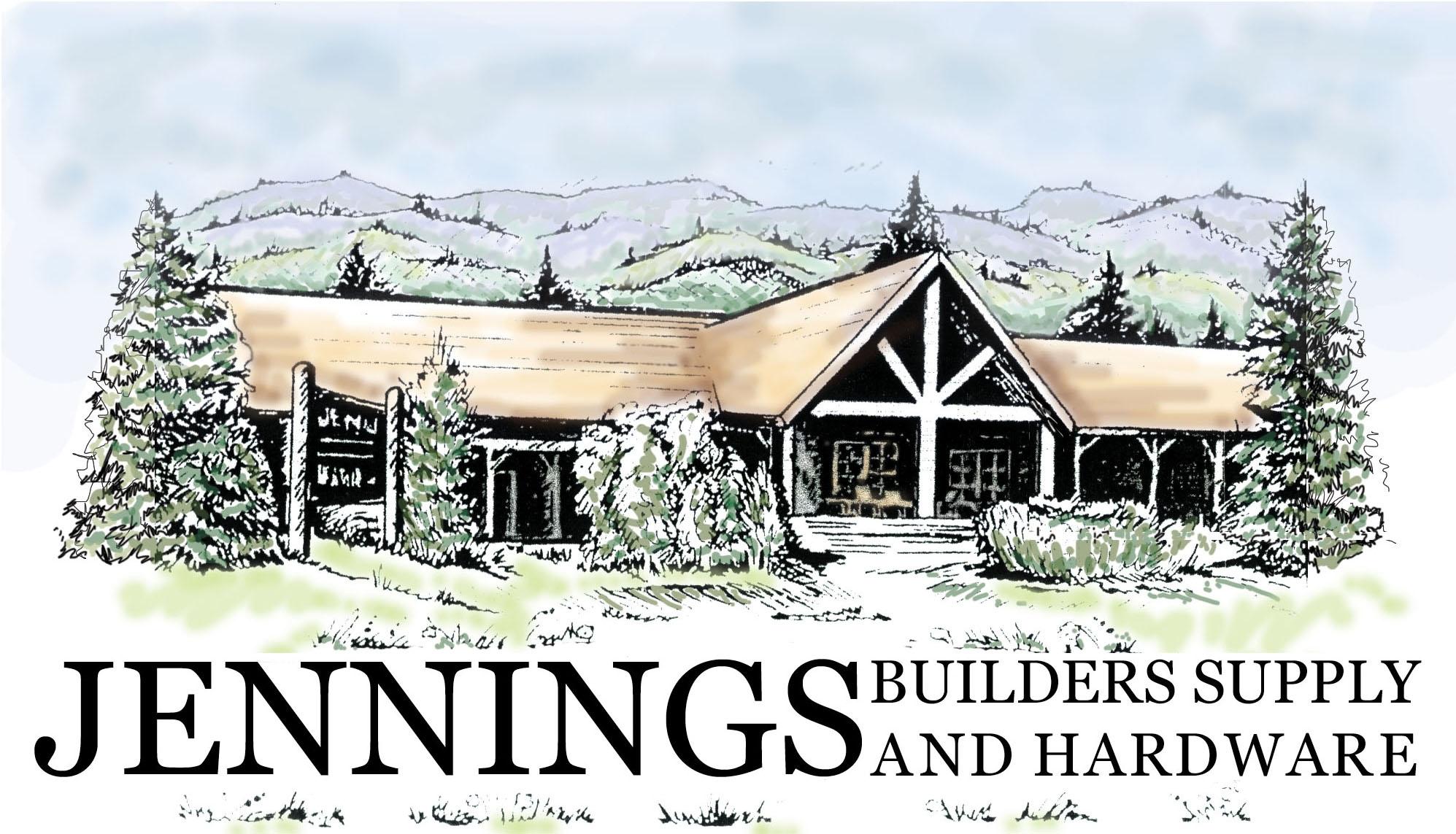 Jennings Builders Supply Amp Hardware Prosales Online