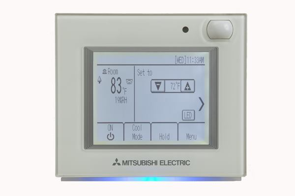 Single Source Integrated Controls Mitsubishi Electric