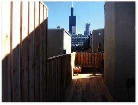 Urban Outdoor Spaces Professional Deck Builder Outdoor
