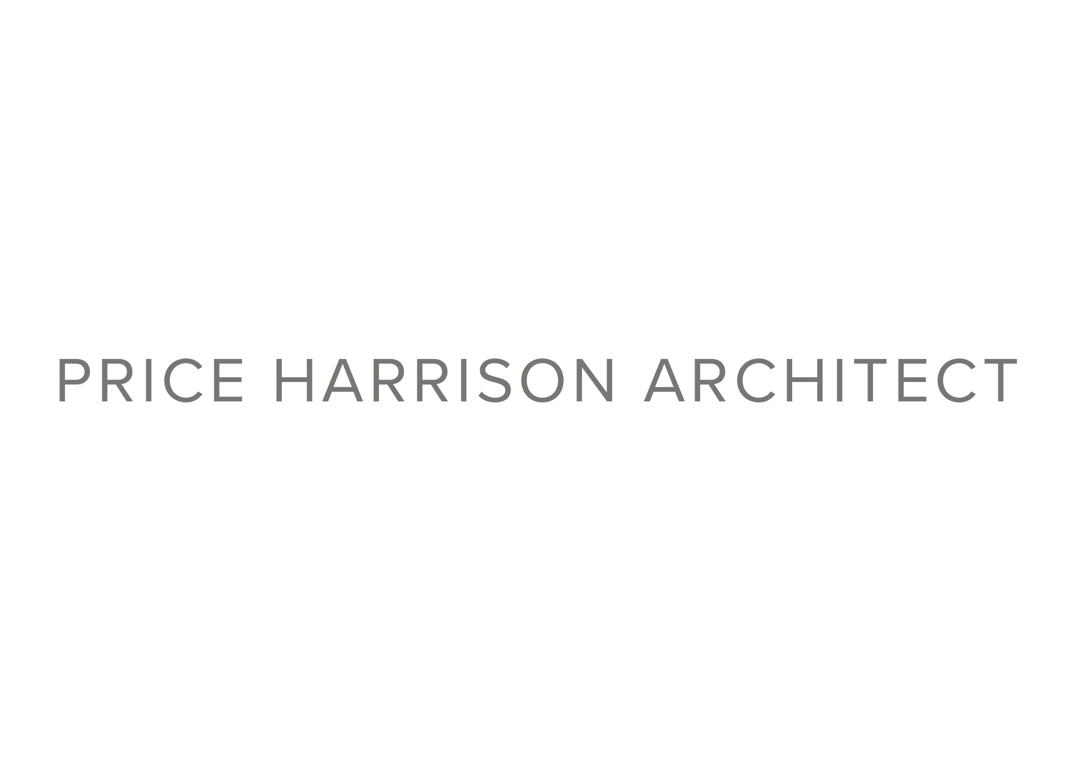 Price Harrison Architect & Associates PLLC | Architect Magazine