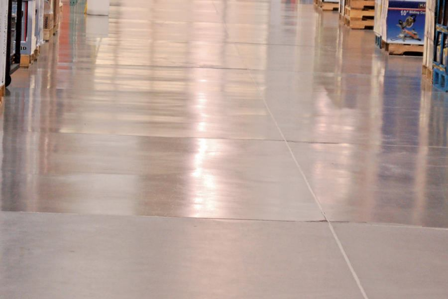 Dayton Superior Pentra Hard Densifier Concrete