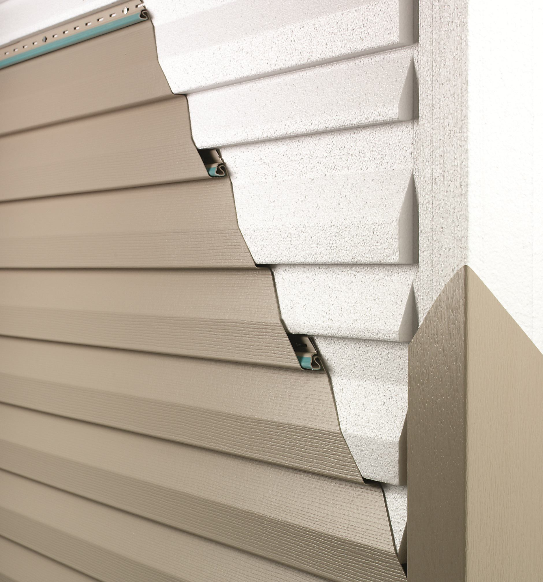vinyl siding styles and options