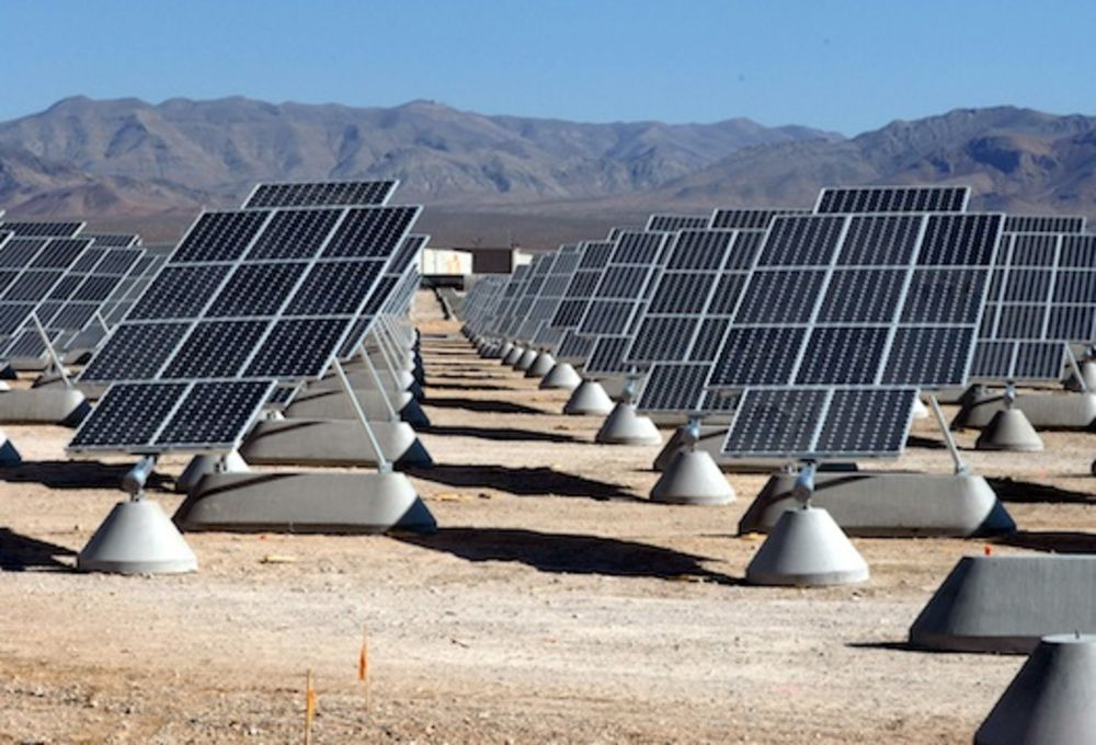 Making Solar Panels and Electric Cars As Commonplace As Home ... on