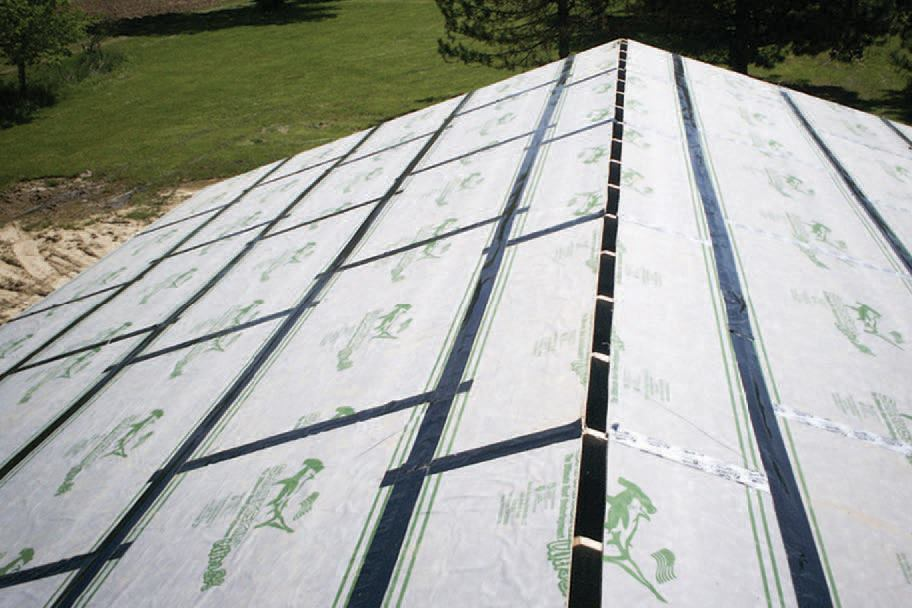 Weather Resistant Sheathing Jlc Online Products