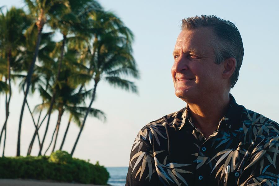 My Yardsticks Peter Schiller Honsador Lumber Hawaii