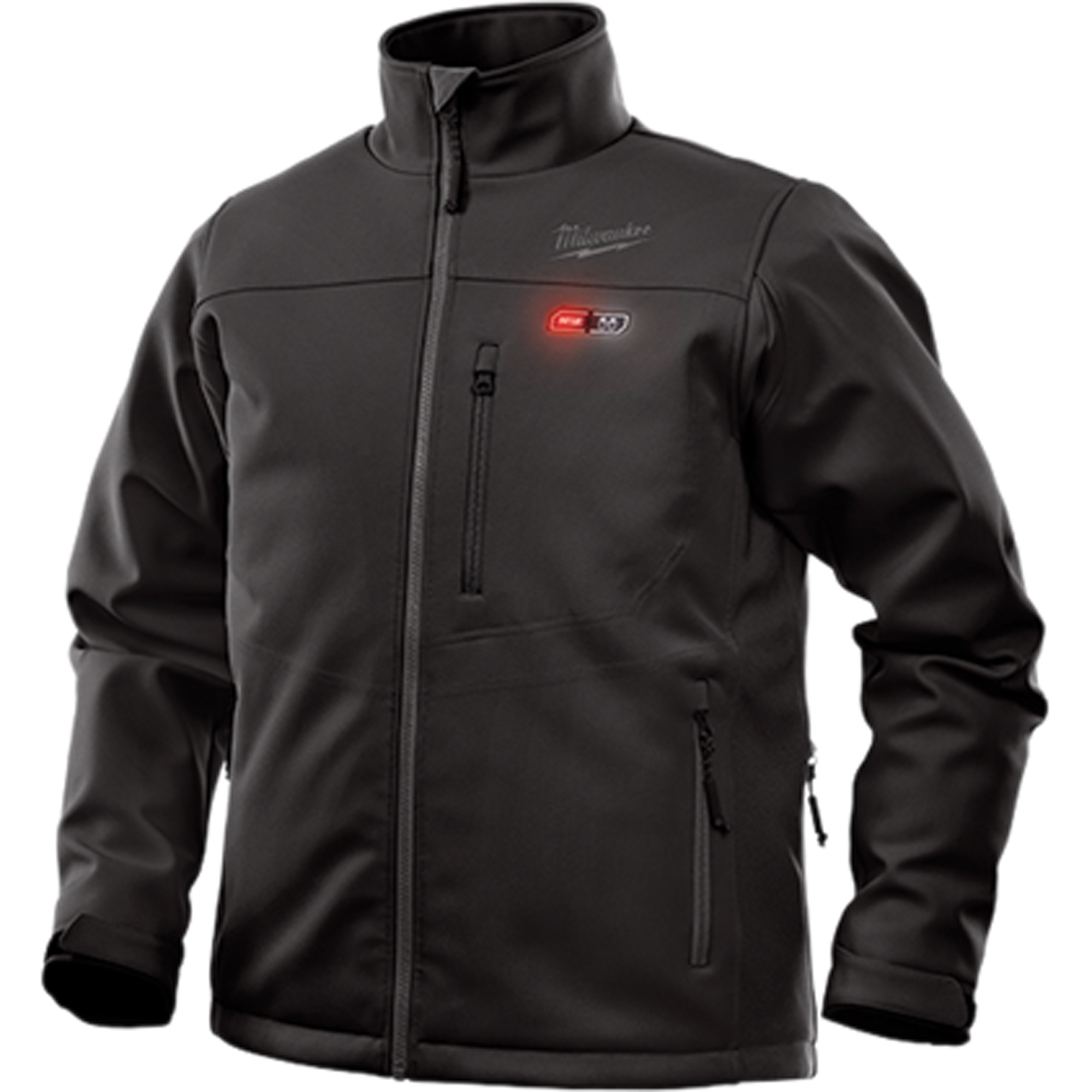 Review Milwaukee S M12 Toughshell Heated Jacket Kit