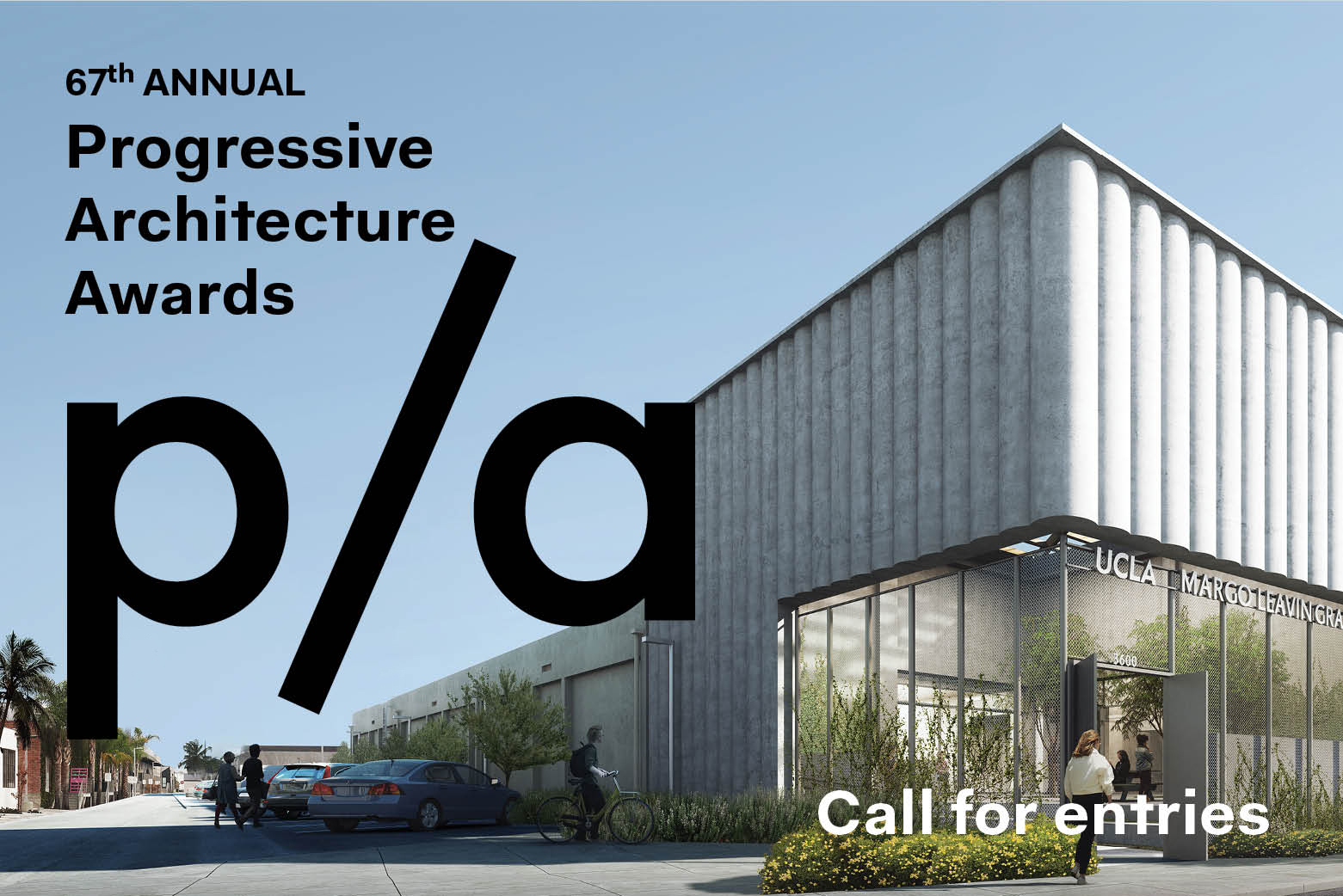 New Progressive Commercial 2020 Submissions for the 2020 Progressive Architecture Awards Are Now