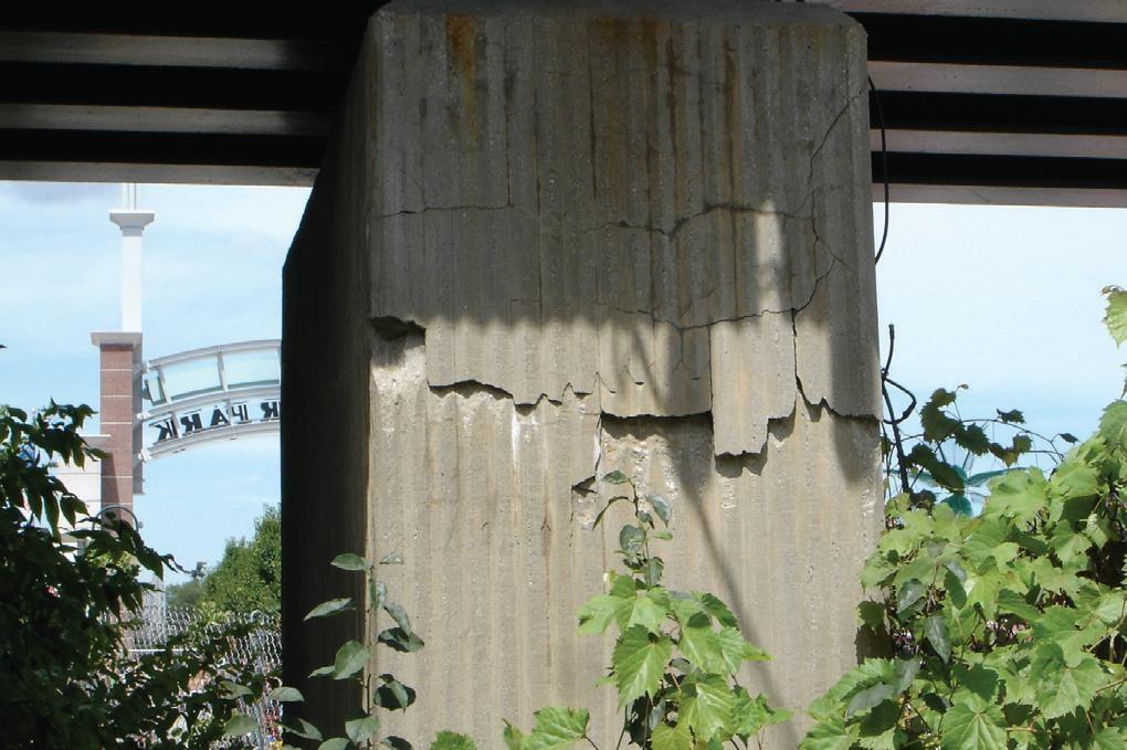 Beyond Crack Repair Concrete Construction Magazine