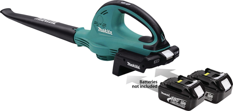 Makita Bub360z2c Cordless Blower Tools Of The Trade