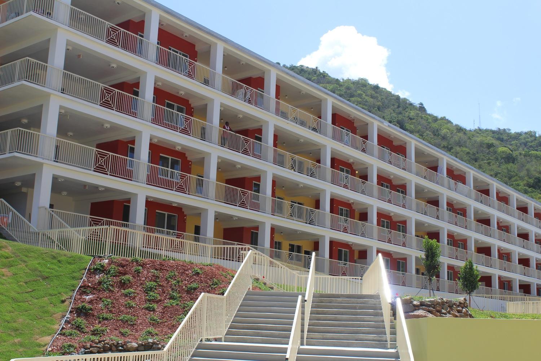 Virgin Islands Housing Authority
