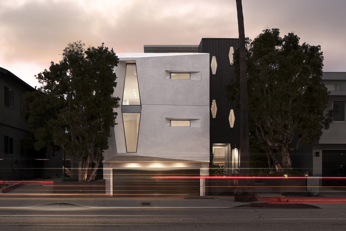 AIA Los Angeles Lauds 29 Examples of Innovative Residential Design ...