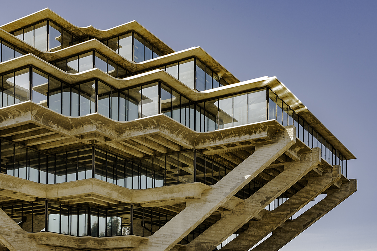 11 Superb Architectural Photographs, as Selected by AIA|LA ...