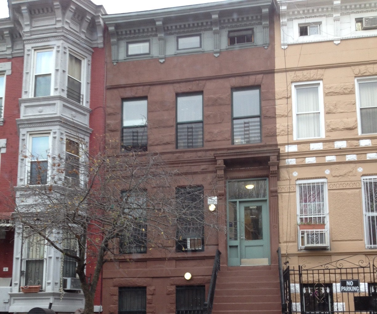 Affordable Apartments Brooklyn New York: Developers Preserve 56 Scattered-Site Buildings In