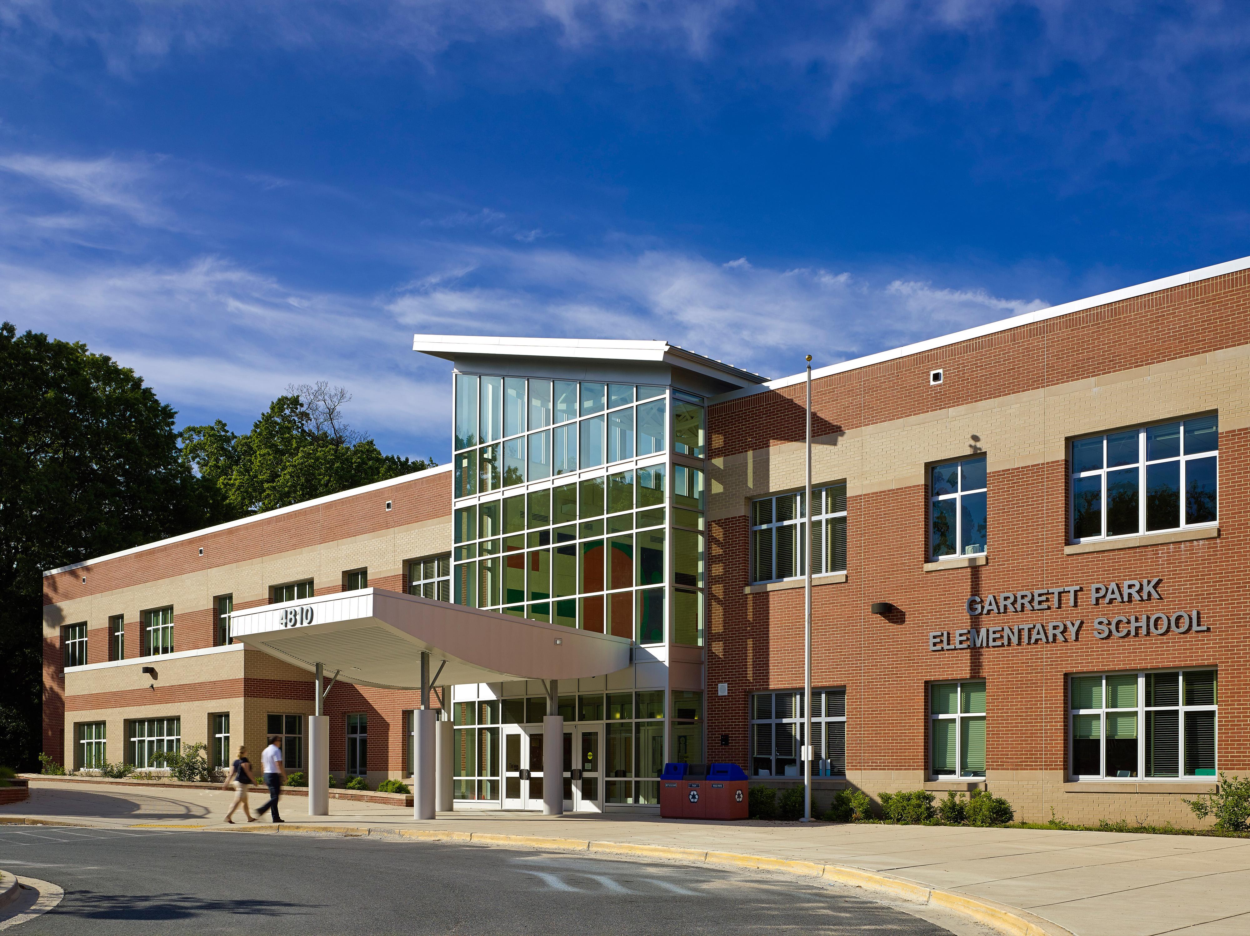 Garrett Park Elementary School