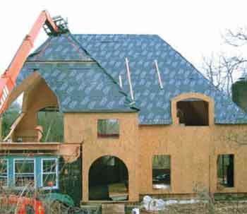 Building A Sips Roof Jlc Online Structural Insulated