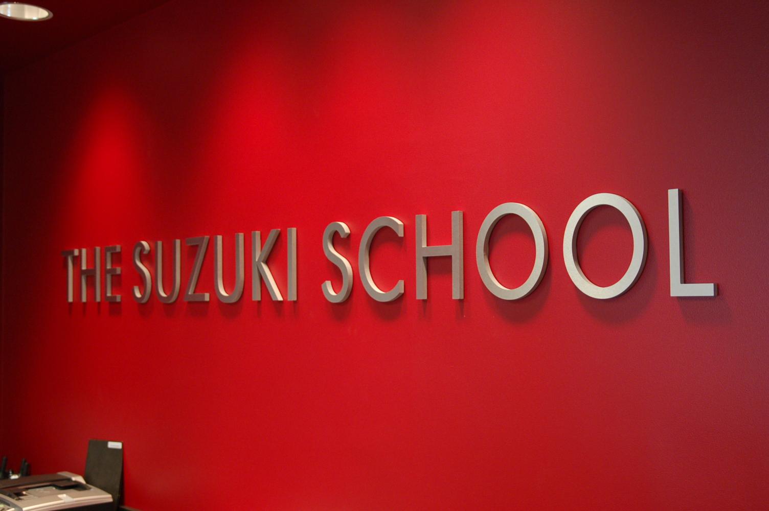 Suzuki School Atlanta Salary