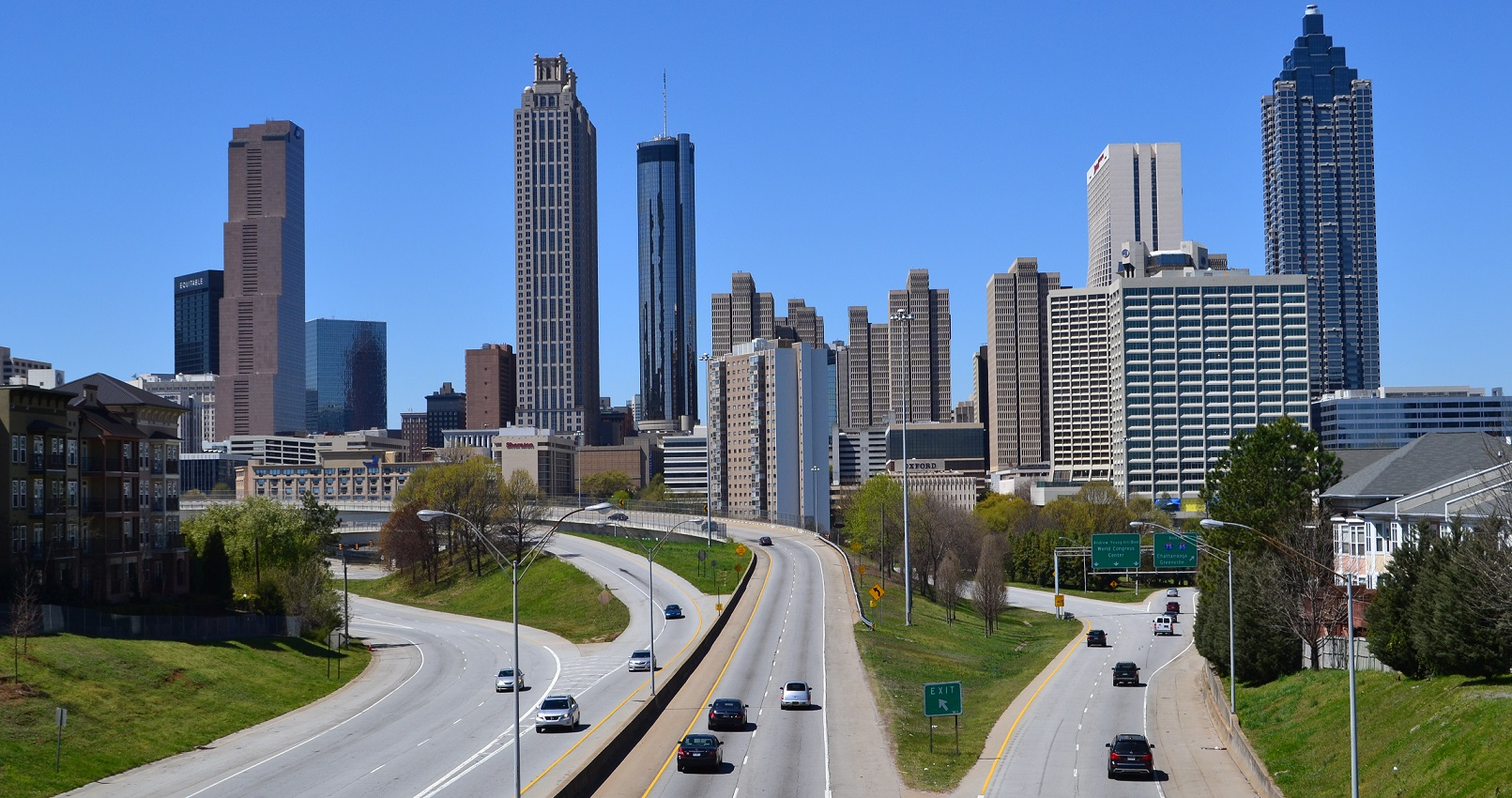 Experts Say Atlanta No Virginia Most Likely Choices For