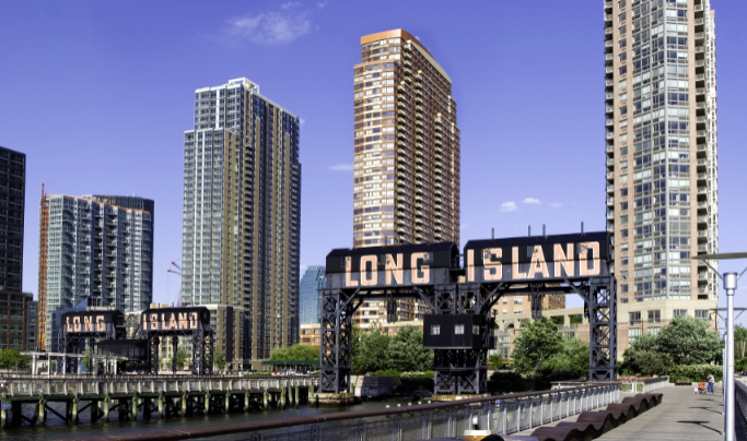 Driving Jobs Nyc >> Amazon Cancels Plans for NYC HQ2 After Political Backlash ...