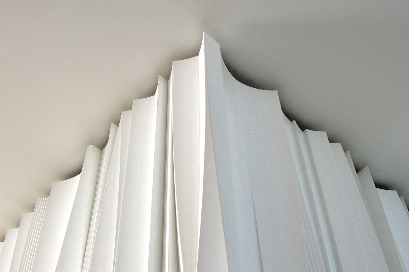 Citation Pulled Plaster Panels Architect Magazine