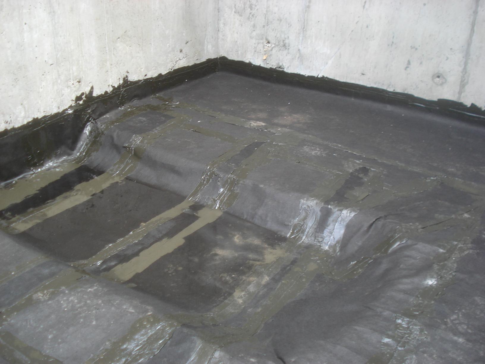 Rock Solid Concrete >> Canada's Dry| Concrete Construction Magazine | Waterproofing, W.R. Meadows Inc