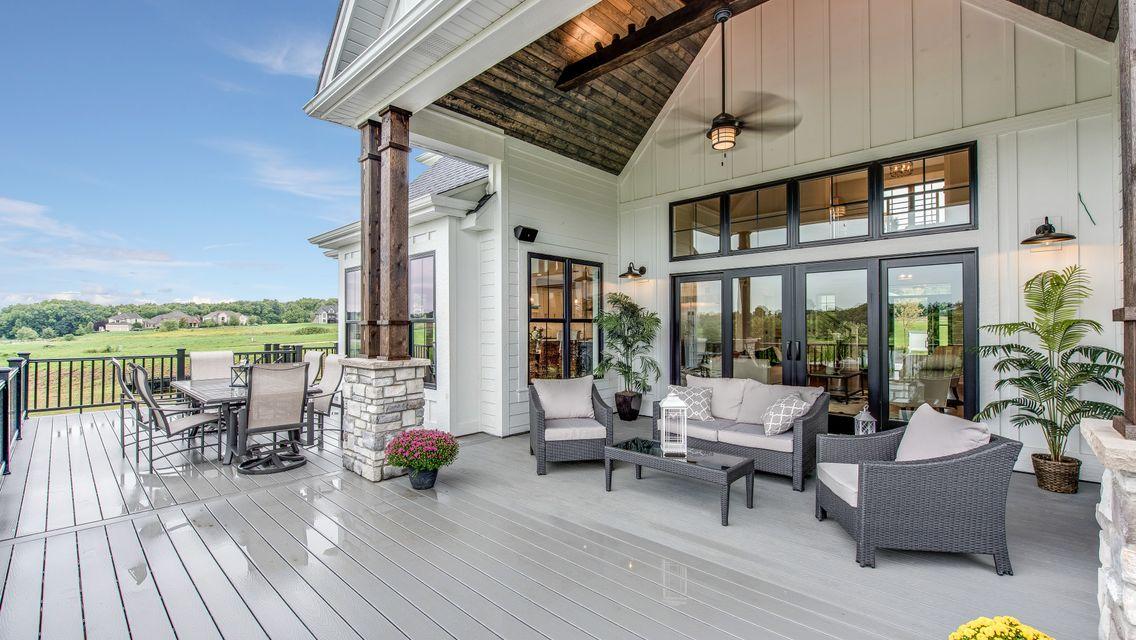 Custom Modern Farmhouse Custom Home Magazine