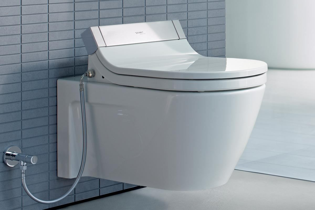 Heated Toilet Bidet