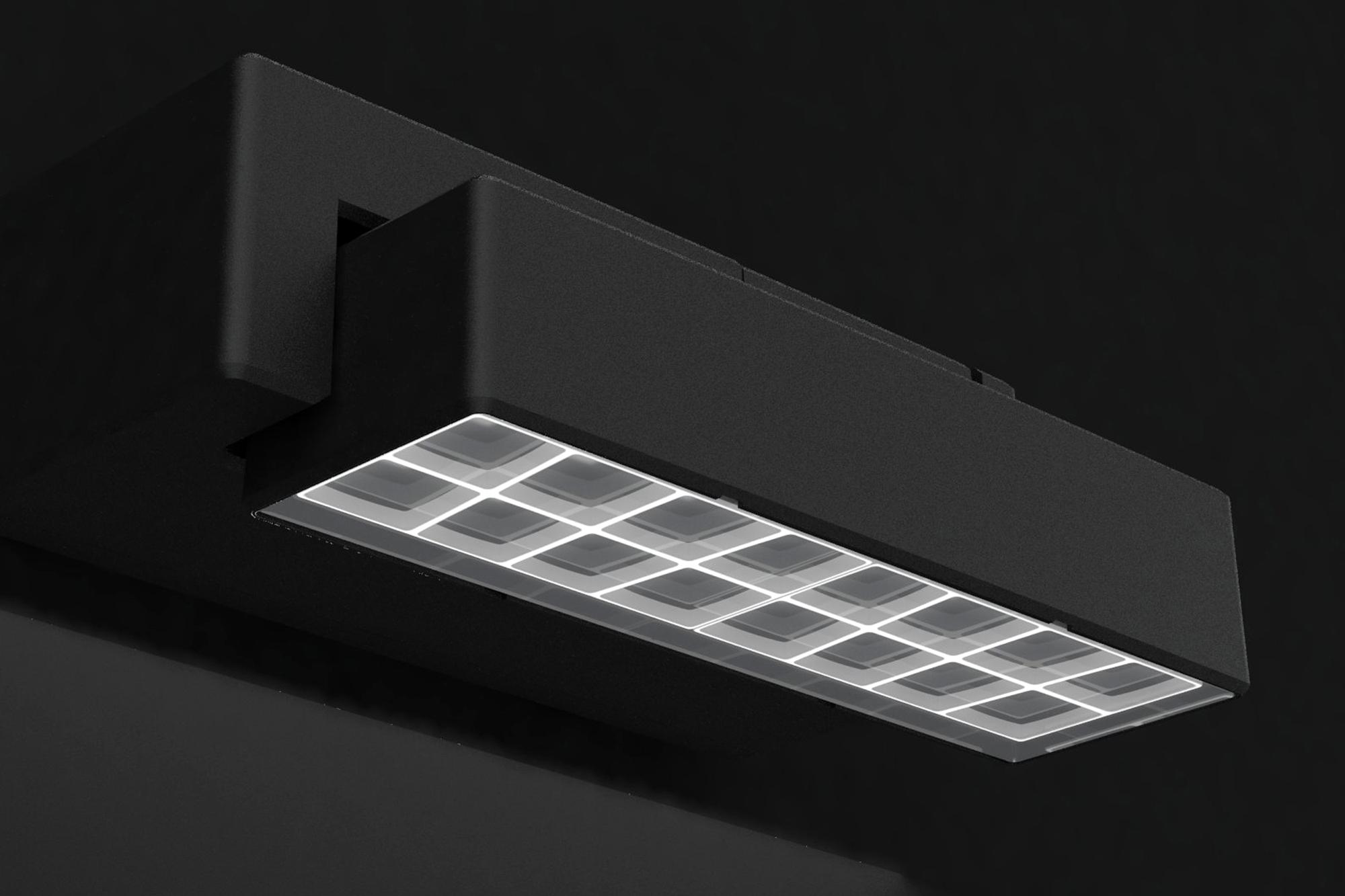 Industrial Outdoor Light Fixtures
