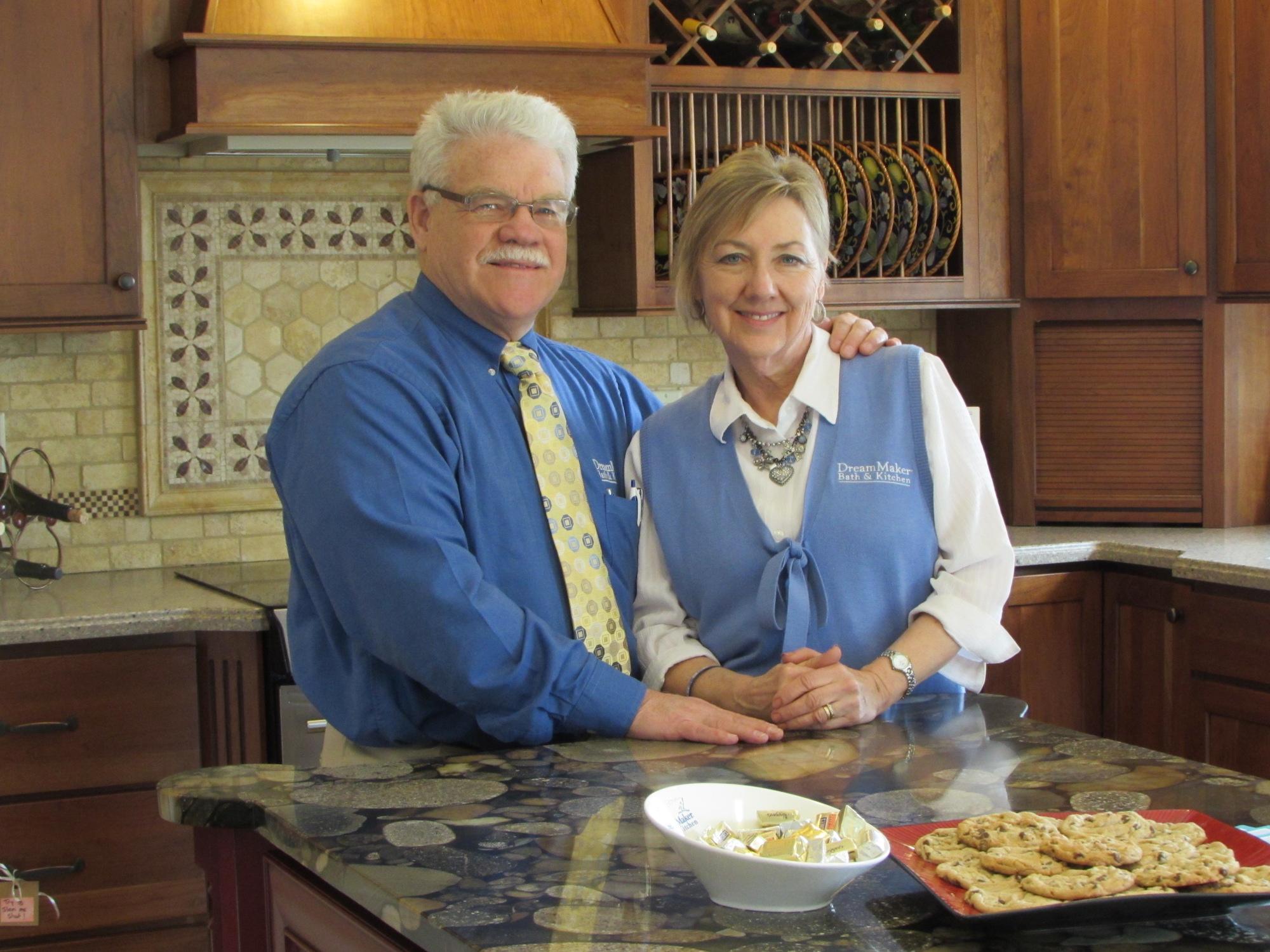 Remodeling Big 50 2015: DreamMaker Bath & Kitchen of Greater ...