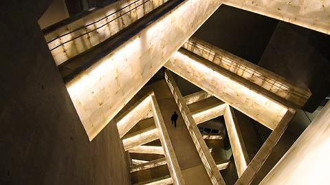 A Look At The Canadian Museum For Human Rights Architect