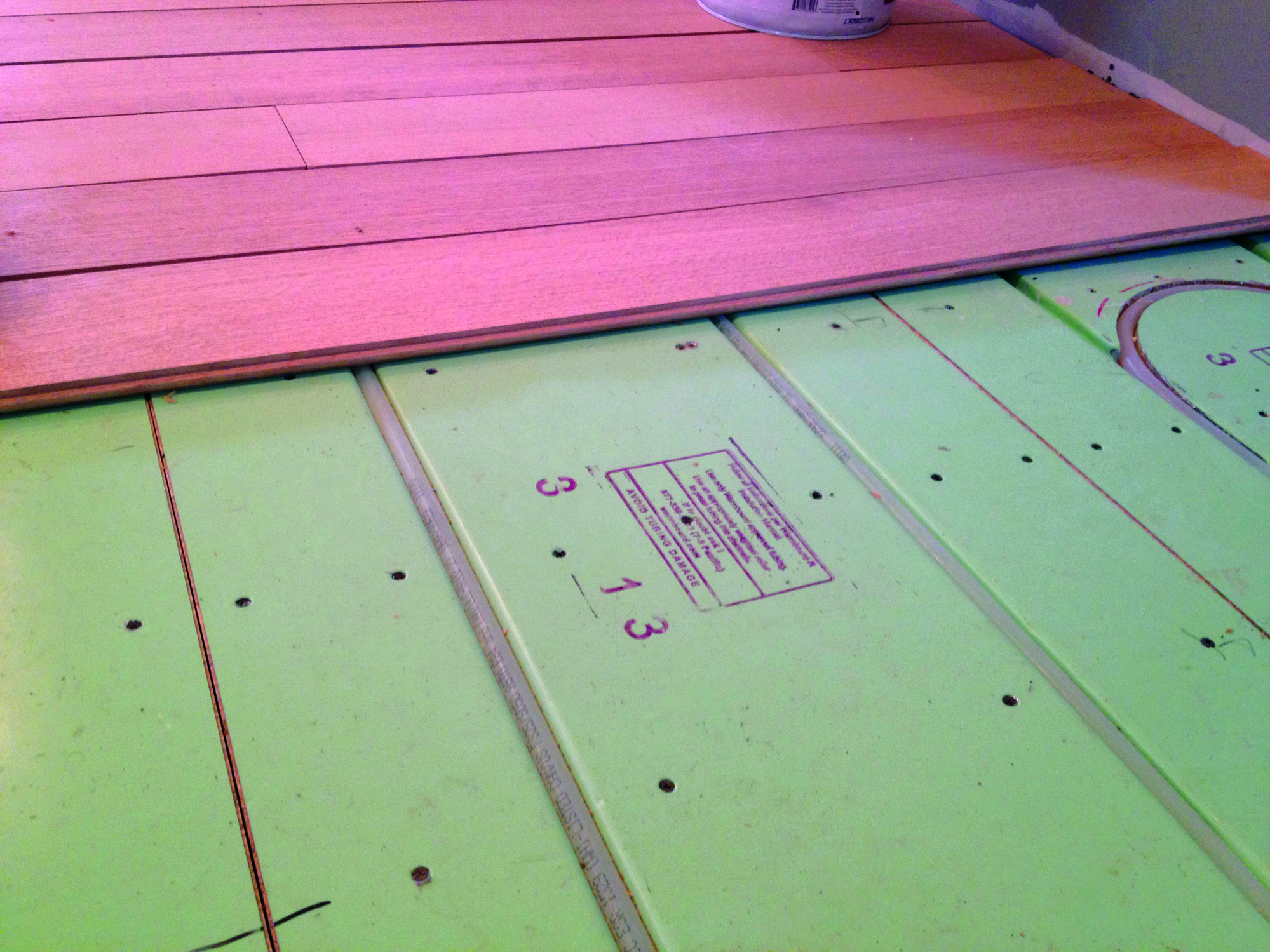 Working With Warmboard Jlc Online