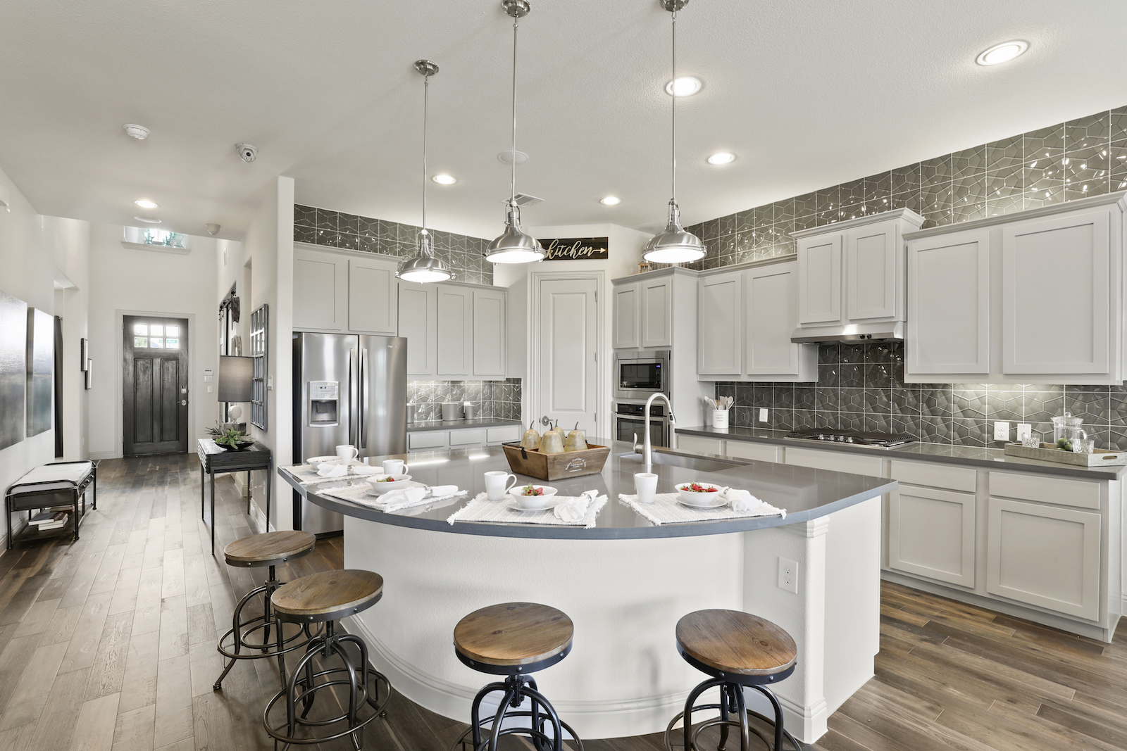 Gehan Homes Opens In Irving Texas Builder Magazine
