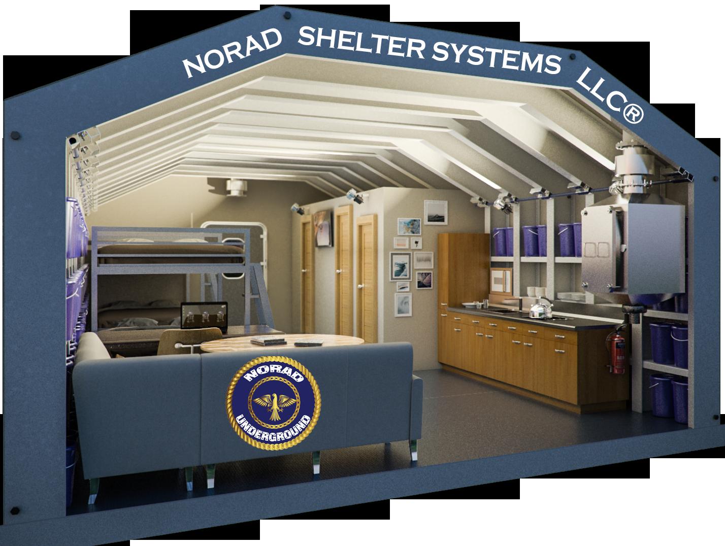 Norad S Series Nuclear Biological Chemical Emp Nbc Emp