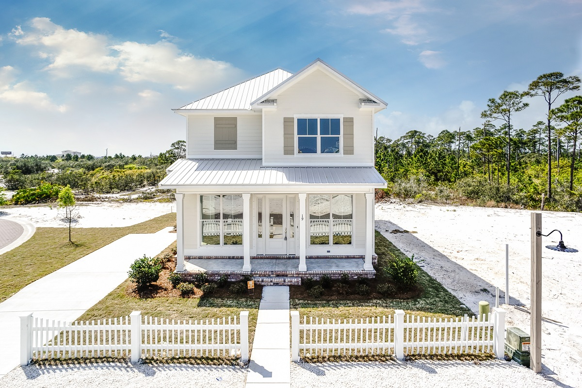 IBHS Honors Alabama Builders Embracing Resilient Home Design ...