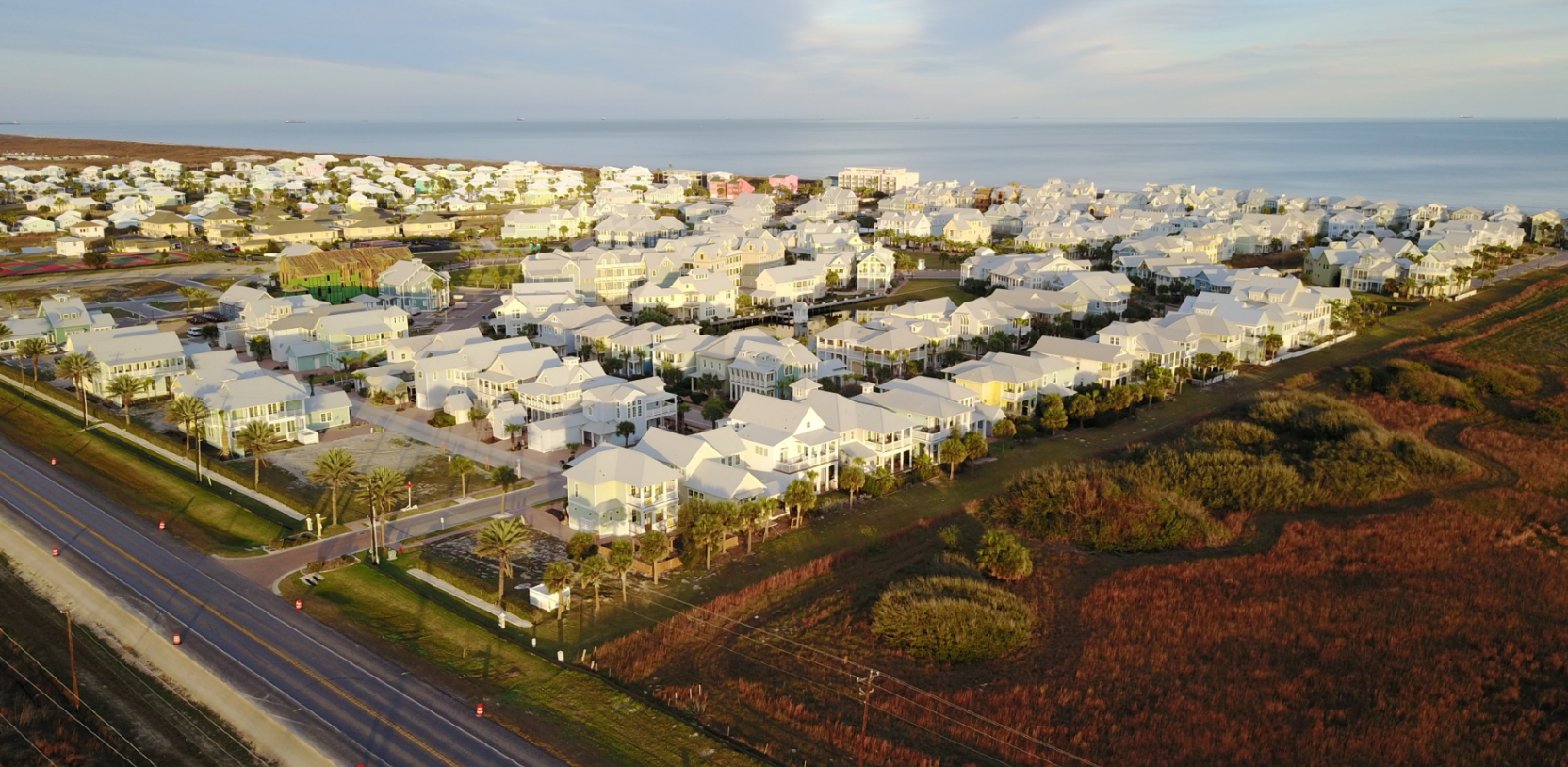 New Urbanist Vacation Community Expands | Builder Magazine ...
