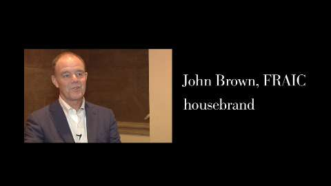 John Brown Fraic Custom Home Magazine Housing Trends