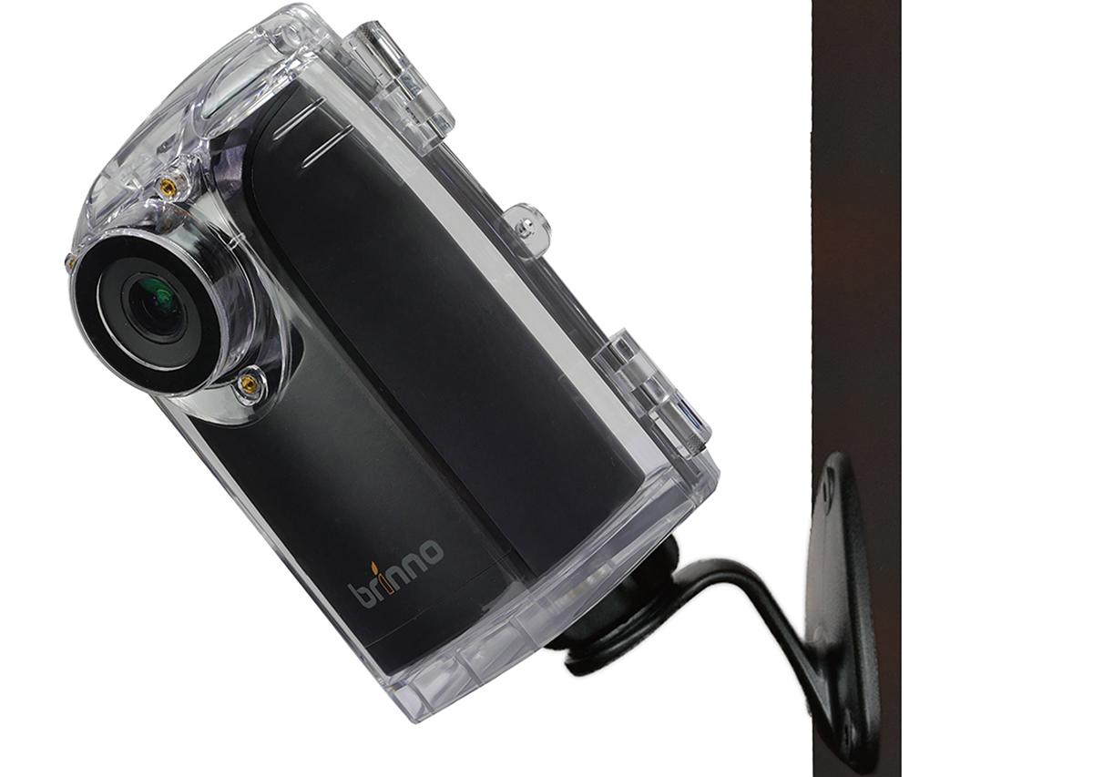фотоаппарат с функцией таймлапс море мускари
