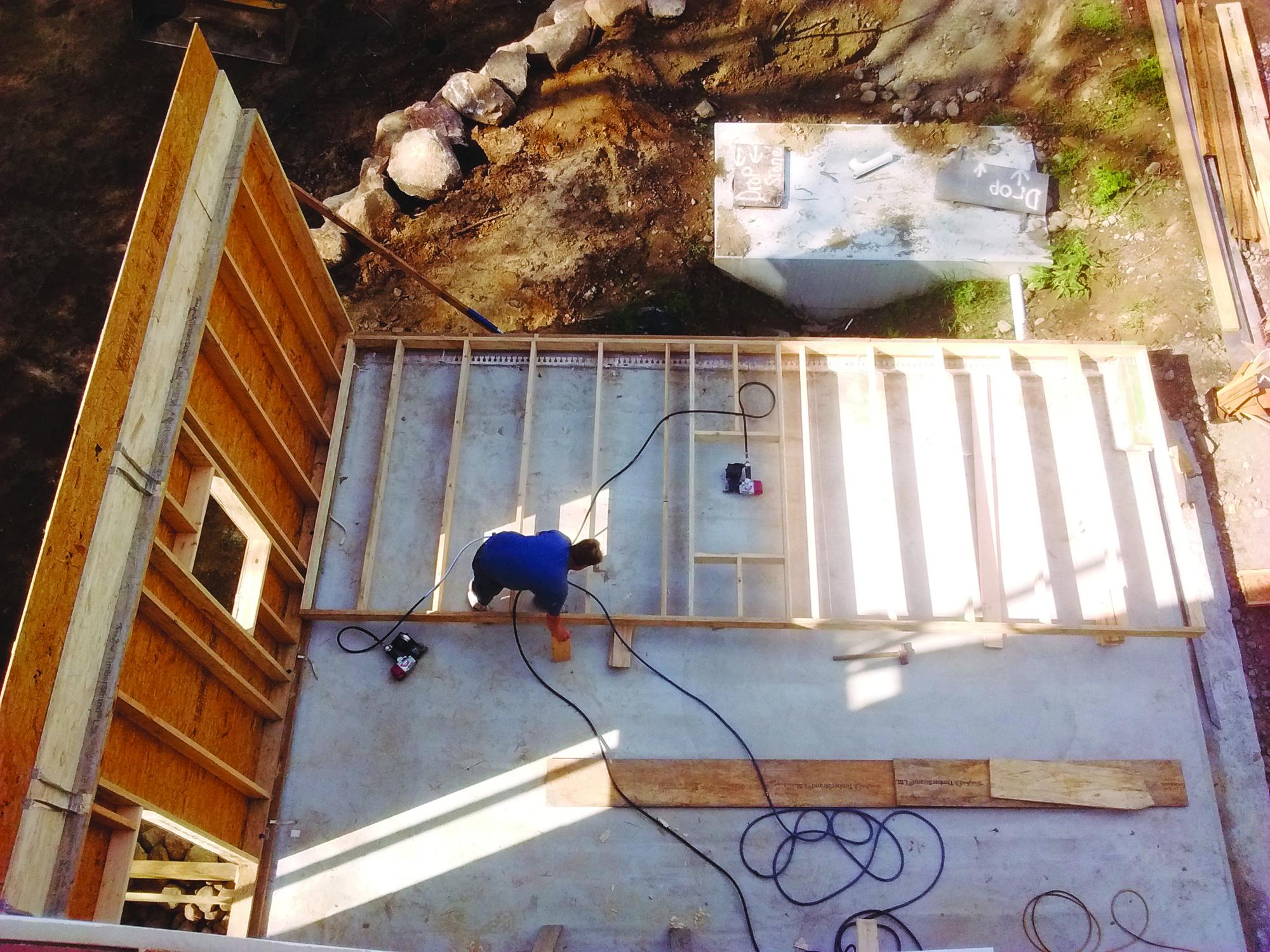 Exterior Wall Headers | JLC Online