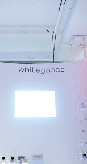 Whitegoods Inter Lux Architectural Lighting Magazine