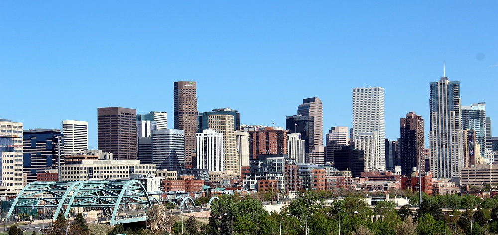 A Locals Guide on Where to Take Visitors in Denver - 303