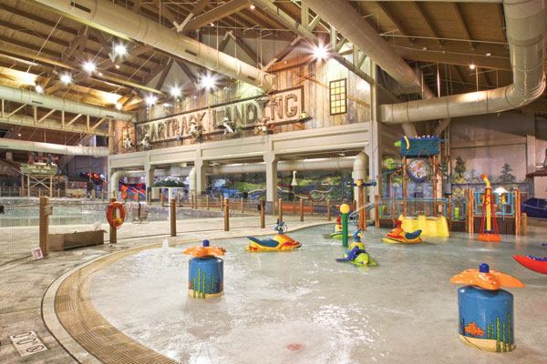 Great Wolf Lodge Charlotte Concord Aquatics
