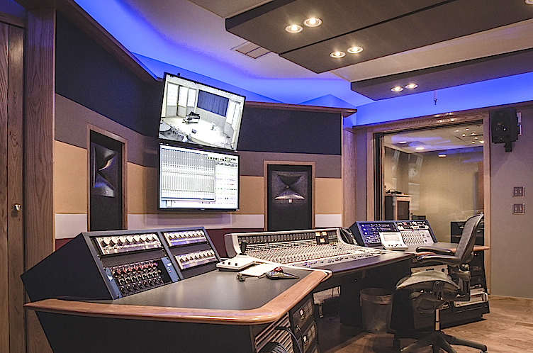 ELLIS MARSALIS CENTER FOR MUSIC OPENS WSDG STUDIO WITH JBL