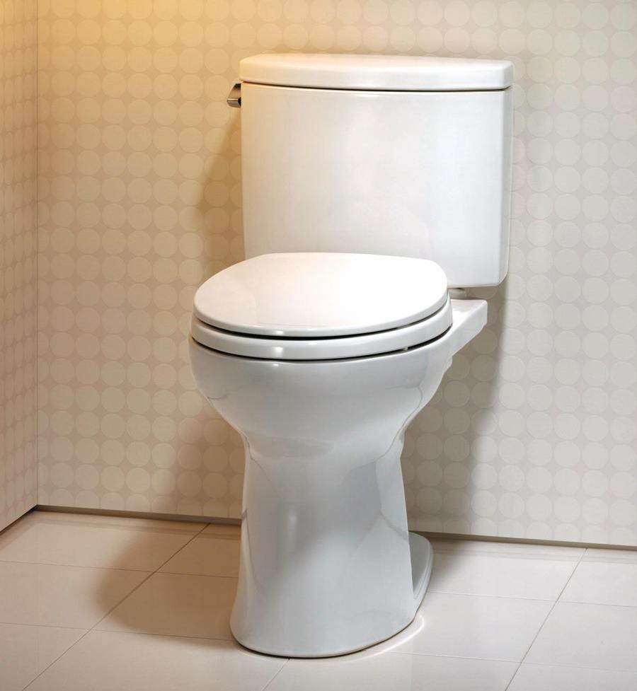 Toto UltraMax II and Drake II High-Efficiency Toilets | Remodeling ...