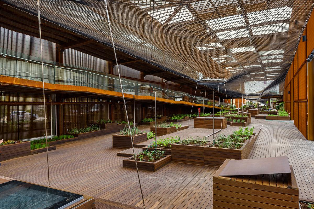 milan expo  brazil architect magazine studio