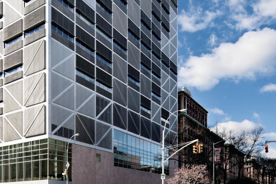 Northwest Corner Building | Architect Magazine | Education ...
