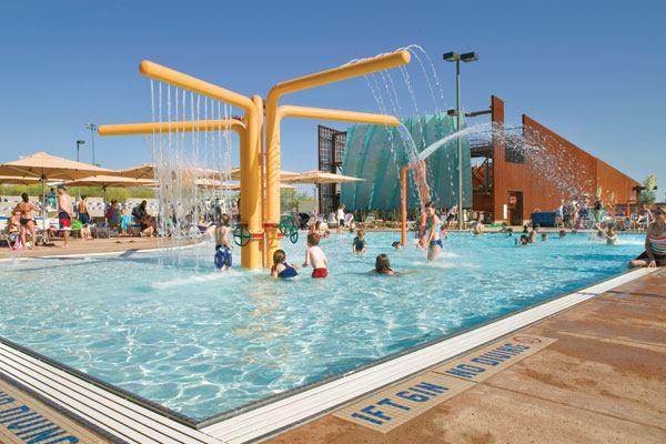 City Of Scottsdale Parks And Recreation Scottsdale Ariz