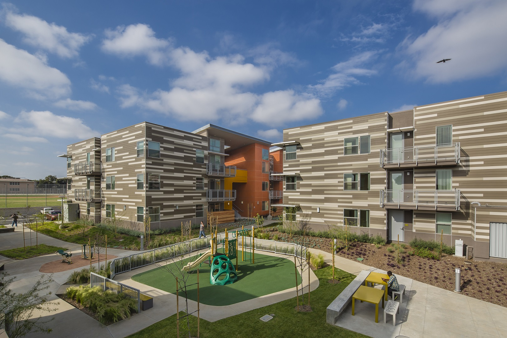 sage park helps meet the housing needs of l a school employees