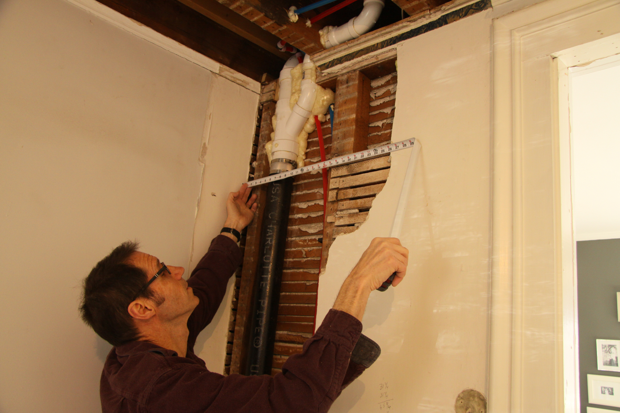 Repairing Plaster Interiors Jlc Online