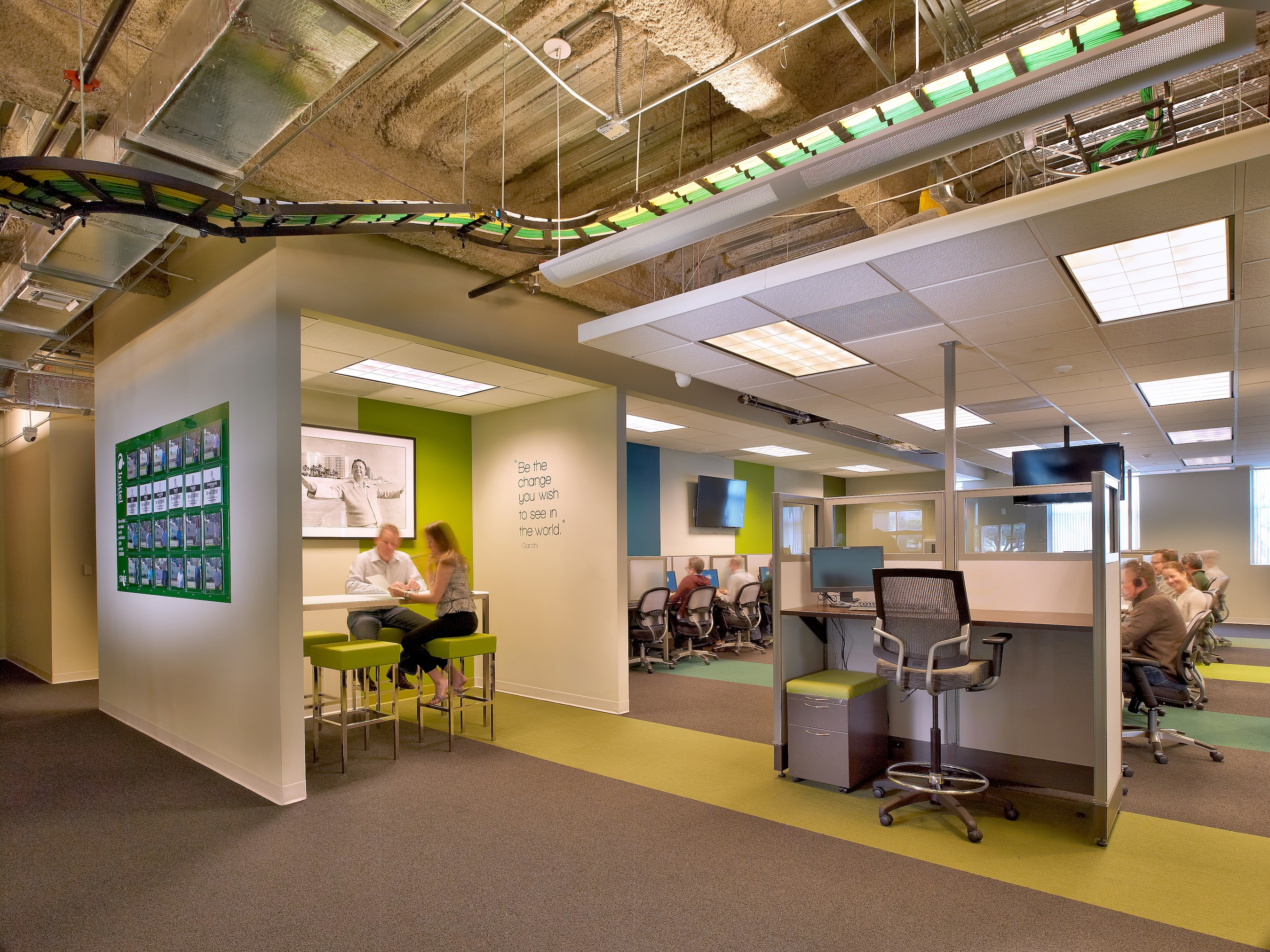 Inktel Contact Center Solutions Architect Magazine Add