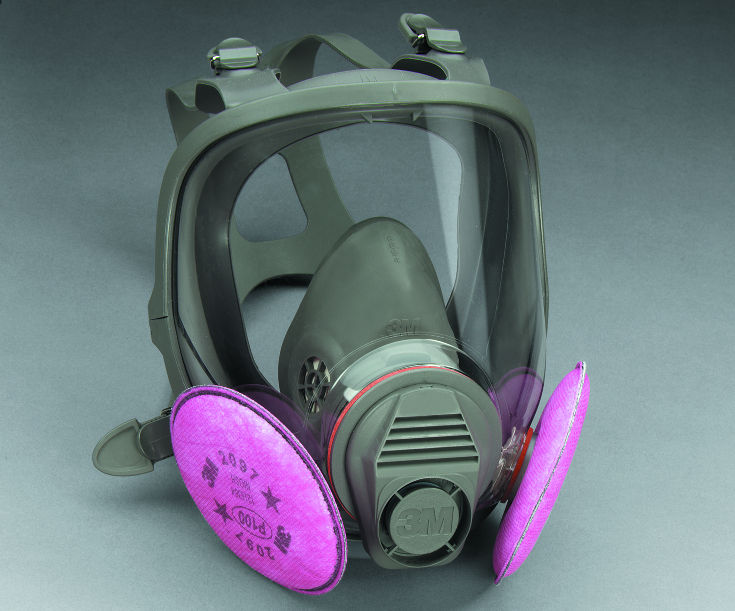 3m-full-facepiece-respirator Job A Full Form on